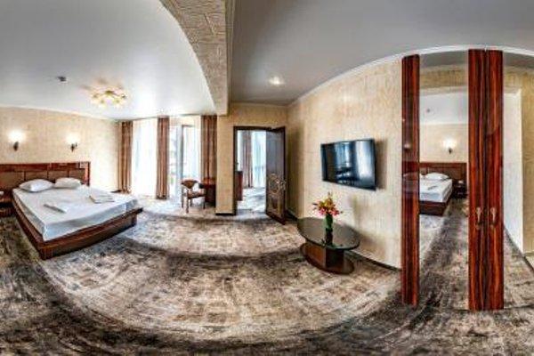 Отель Оскар - фото 4