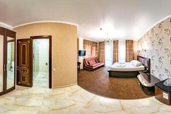 Отель Оскар - фото 7
