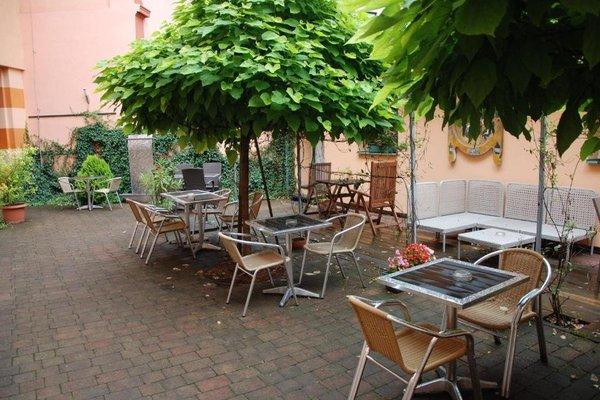 Apartman Galerie - фото 10