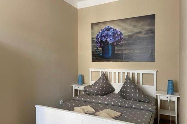 Apartman Galerie - фото 11