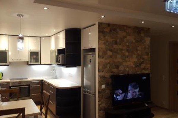 LUX Apartment - фото 7