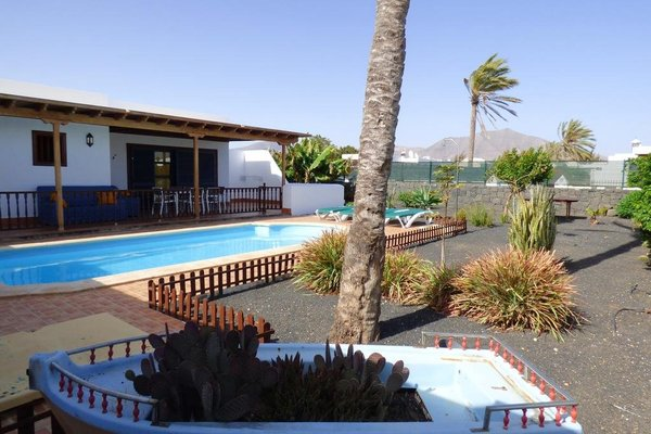 Villa Raima - фото 7