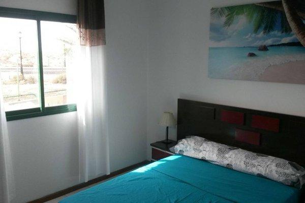 La Ola Apartment (San Valentin) - 12