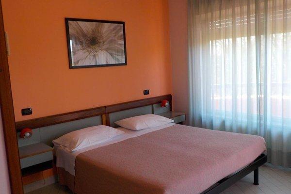Hotel Le Pleiadi - фото 50