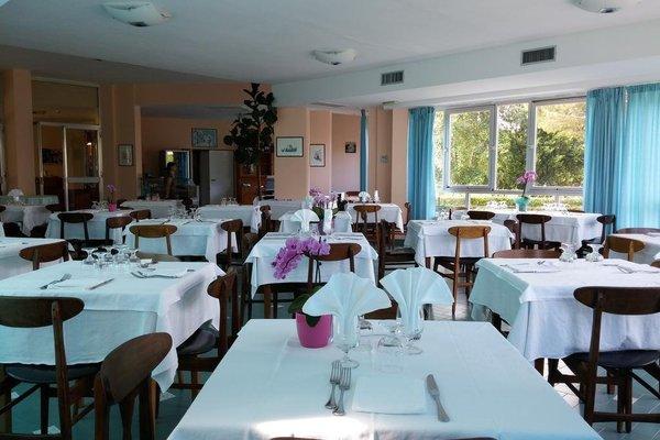 Hotel Le Pleiadi - фото 11