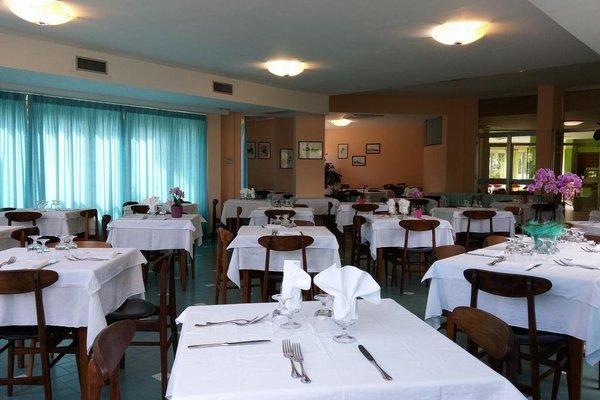 Hotel Le Pleiadi - фото 13