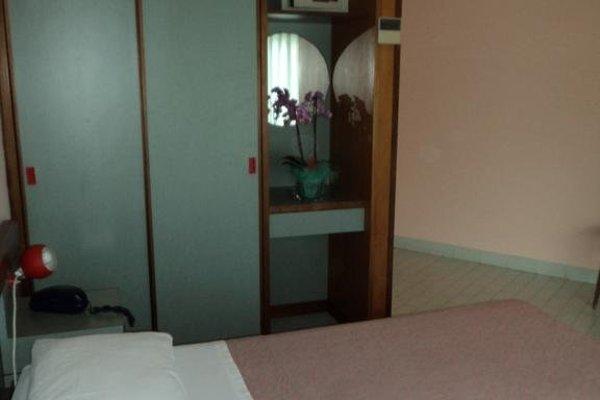 Hotel Le Pleiadi - фото 14