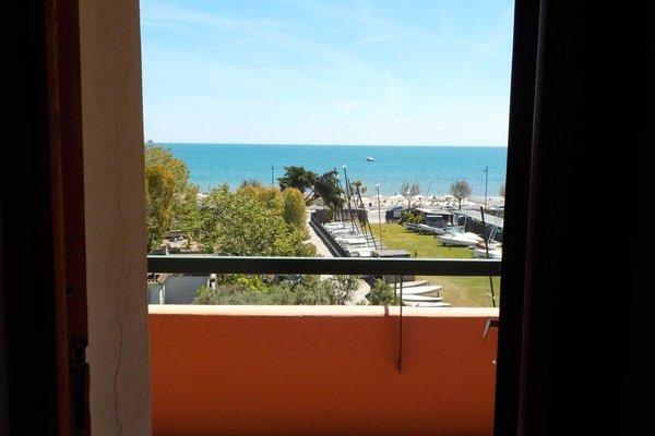 Hotel Le Pleiadi - фото 18