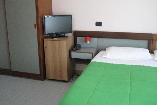 Hotel Le Pleiadi - фото 3