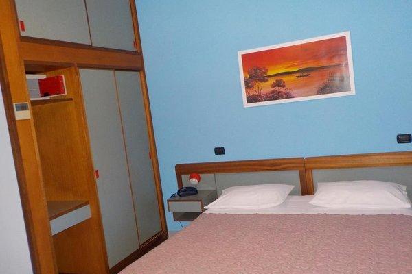 Hotel Le Pleiadi - фото 4