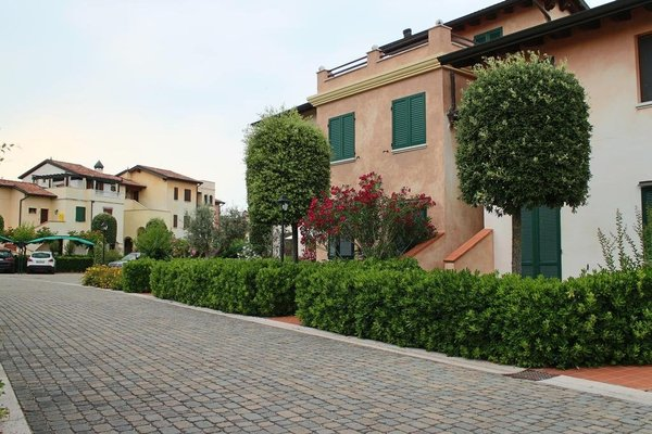 Lugana Village Resort & Sporting Club - фото 3