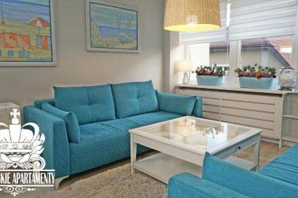 Pomorskie Apartamenty Ceynowy 1 - 15