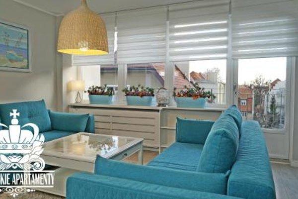 Pomorskie Apartamenty Ceynowy 1 - 20
