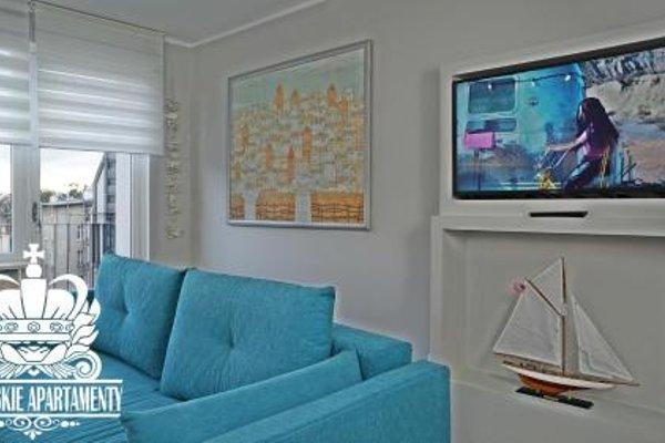 Pomorskie Apartamenty Ceynowy 1 - 22