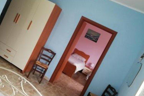 Guesthouse Villa Kaos - фото 15
