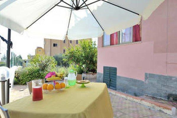 Guesthouse Villa Kaos - фото 18