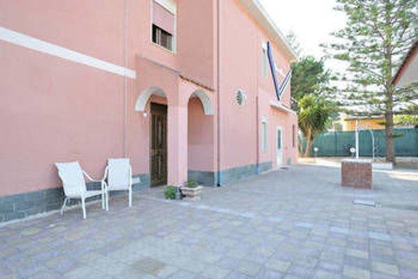 Guesthouse Villa Kaos - фото 19