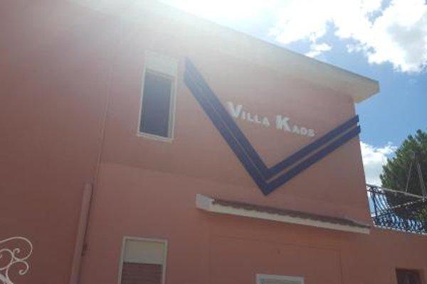Guesthouse Villa Kaos - фото 22