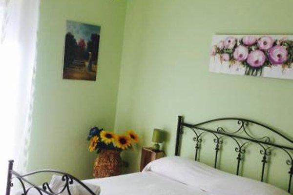 Guesthouse Villa Kaos - фото 4