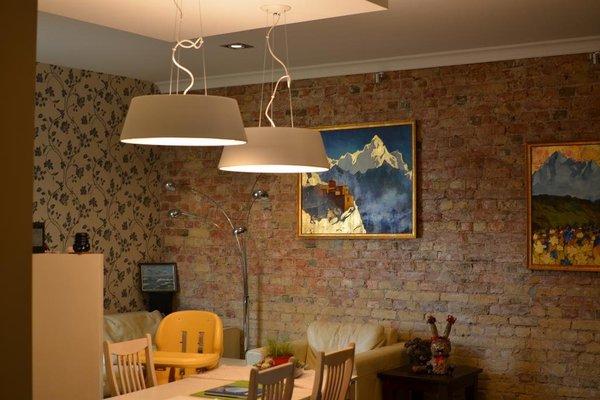 Cozy appartment at quiet centre - фото 6