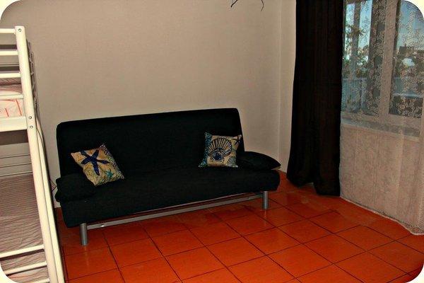Гостевой дом «Родное место Туапсе» - фото 7