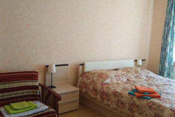 Apartments on Gagarina 2A - фото 6