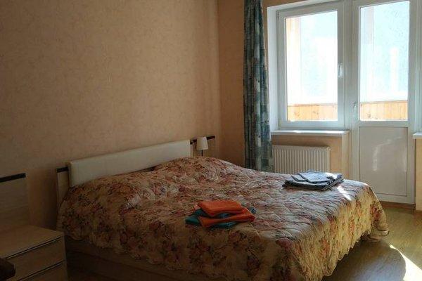 Apartments on Gagarina 2A - фото 4