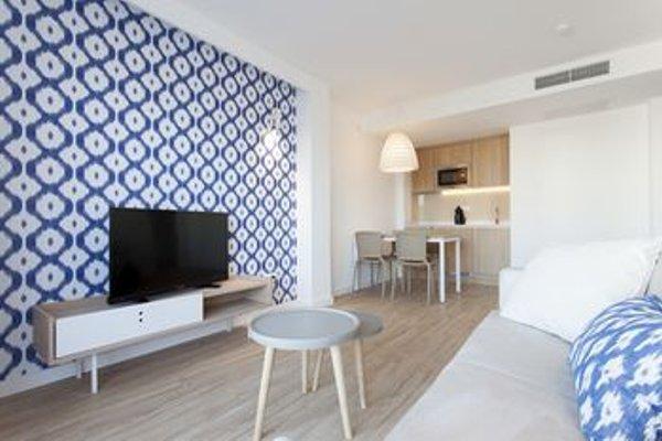 Apartamentos Ses Roquetes - фото 3