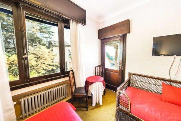 Posada La Villa - фото 50