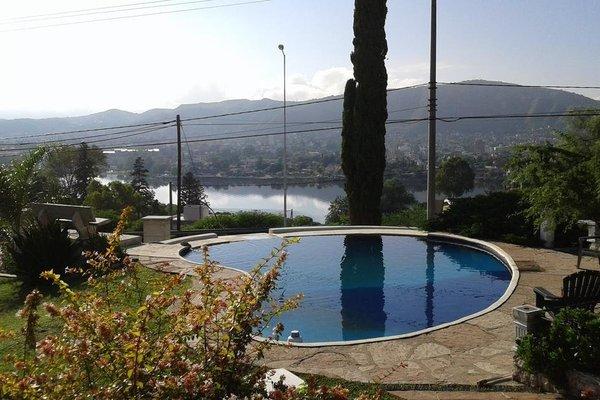Posada La Villa - фото 22