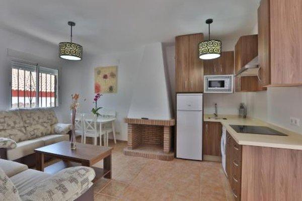 Apartamentos El Madronal - фото 23