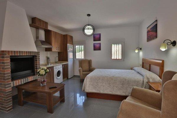 Apartamentos El Madronal - фото 14
