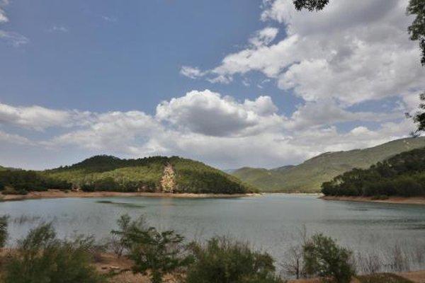 Apartamentos El Madronal - фото 19