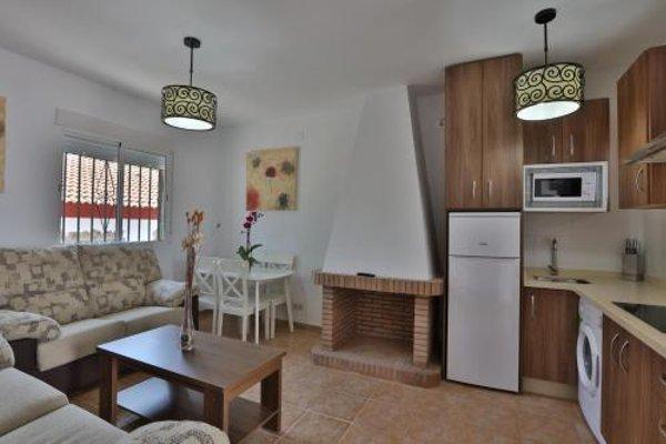 Apartamentos El Madronal - фото 21