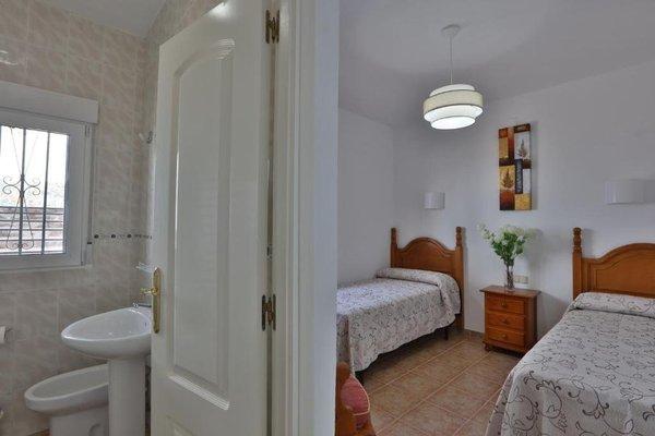 Apartamentos El Madronal - фото 3