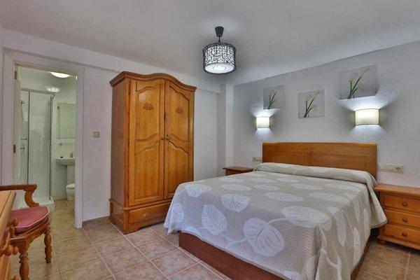 Apartamentos El Madronal - фото 5