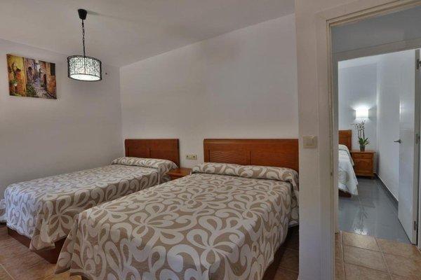 Apartamentos El Madronal - фото 6