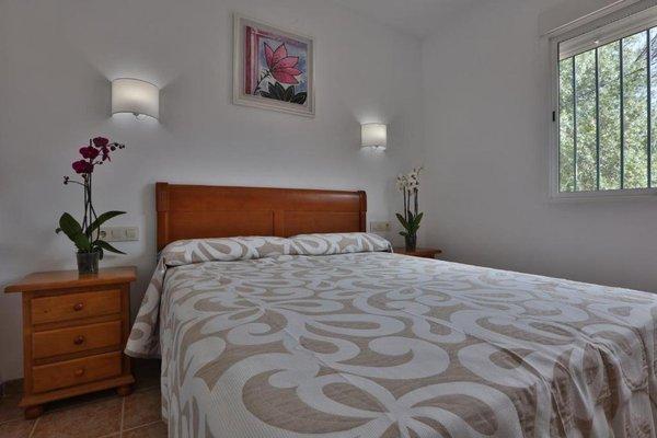 Apartamentos El Madronal - фото 7