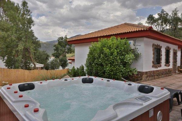 Apartamentos El Madronal - фото 8