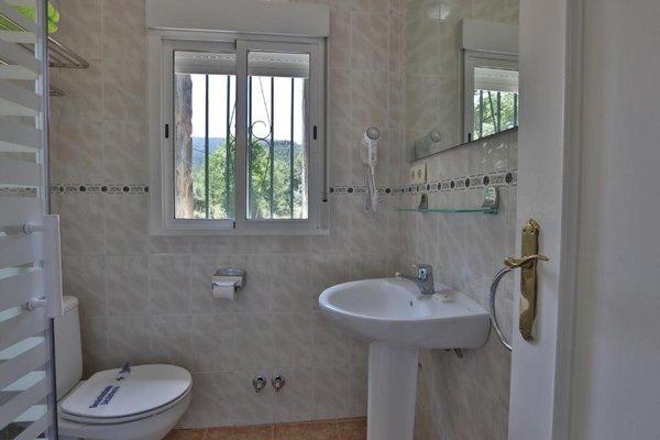 Apartamentos El Madronal - фото 9