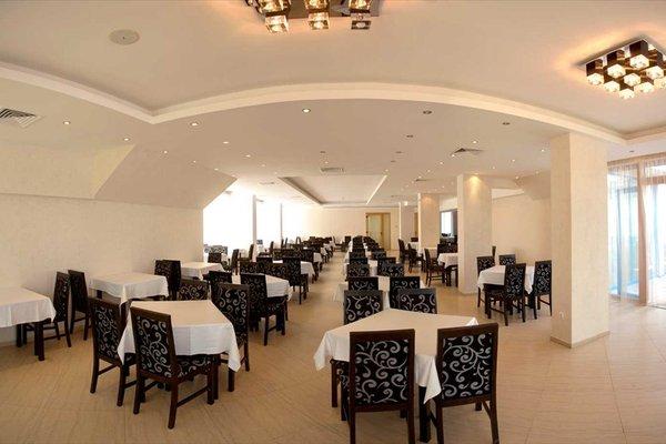 Slavey Hotel (Славей Отель) - фото 12