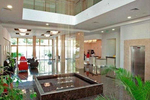 Slavey Hotel (Славей Отель) - фото 14
