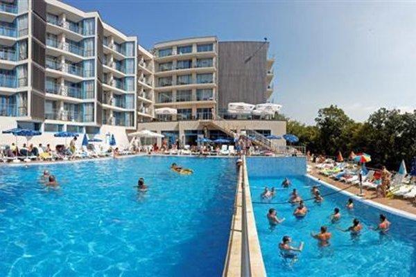 Slavey Hotel (Славей Отель) - фото 16