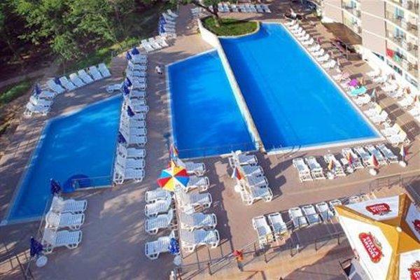 Slavey Hotel (Славей Отель) - фото 17
