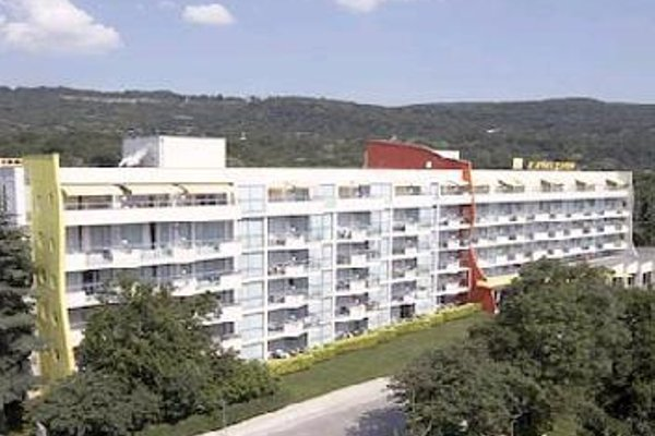 Slavey Hotel (Славей Отель) - фото 23