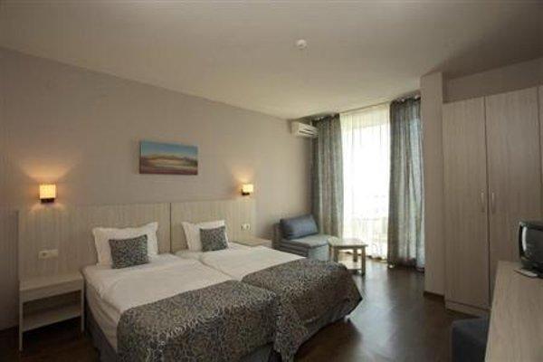 Slavey Hotel (Славей Отель) - фото 3