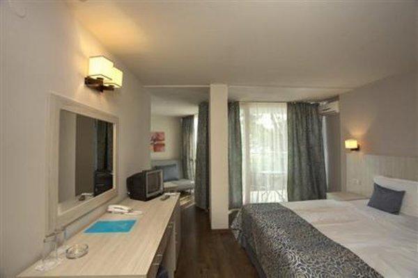 Slavey Hotel (Славей Отель) - фото 4