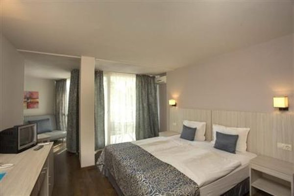 Slavey Hotel (Славей Отель) - фото 5