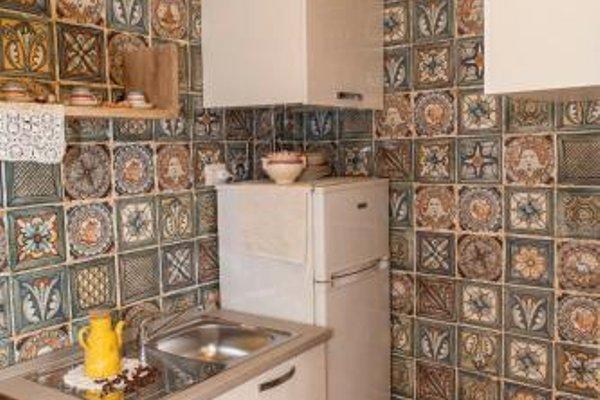 Casa Macaia - фото 50