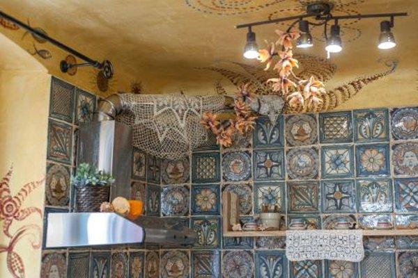 Casa Macaia - фото 16